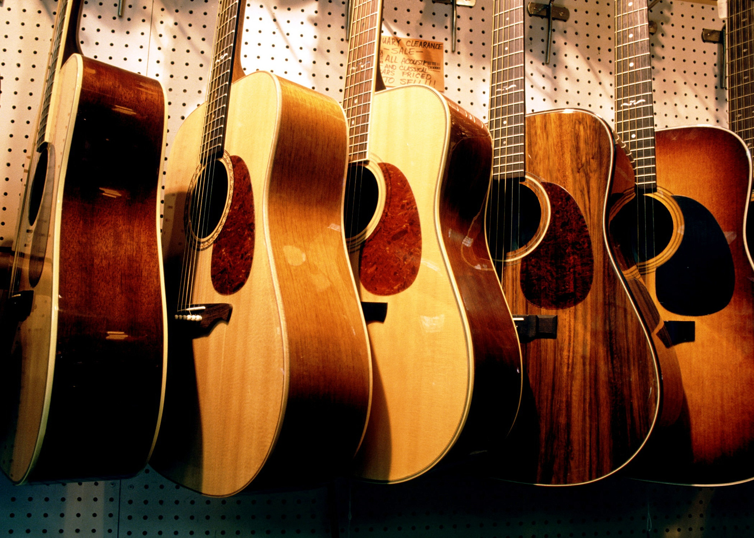 Looking for a guitar teacher? We have locations in Denver and Lakewood.